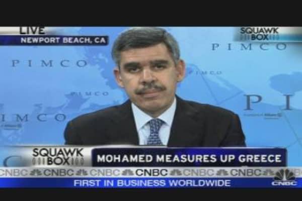 Mohamed Measures Greece