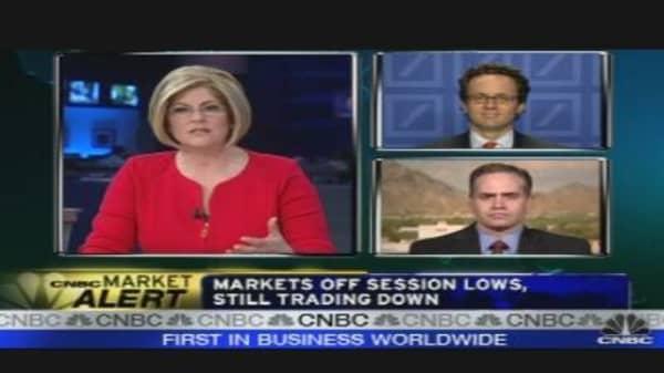 Market Insiders Sound Off