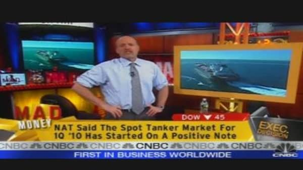 Cruising Into Profits?