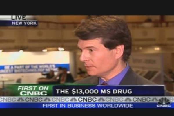 Acorda Therapeutics CEO on Drug Pricing