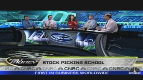 Stock Picking School