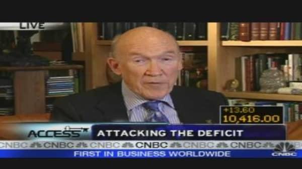 Simpson: Attack the Deficit