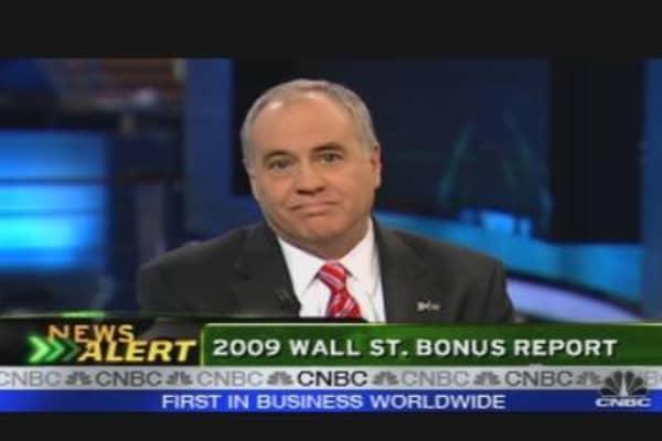 Wall Street Bonus Report