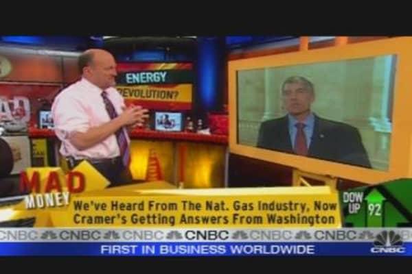 Energy Revolution?