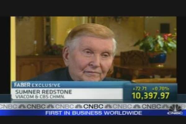 Faber Exclusive: Sumner's Successor