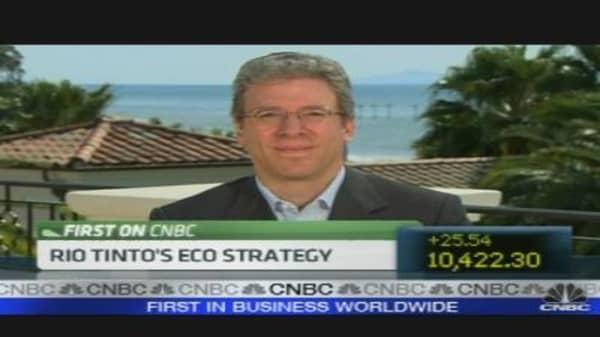 Rio's Eco Strategy