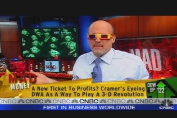 Turning Dreams Into Profits?