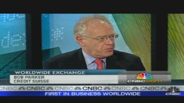 Positive on Stocks for Next 6 Months: Strategist