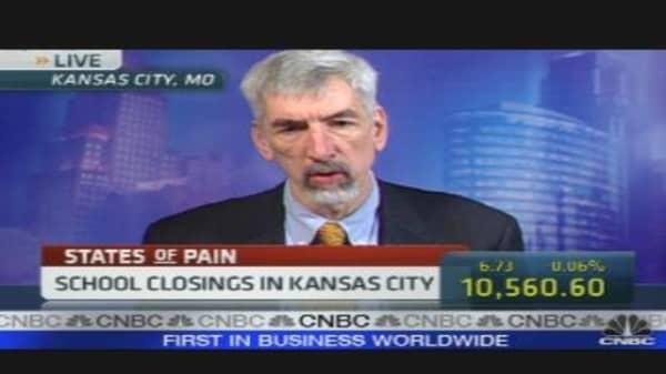 School Closings in Kansas City