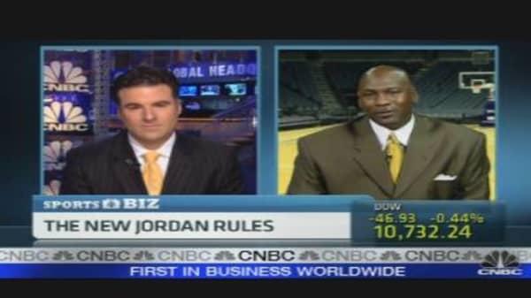 The New Jordan Rules