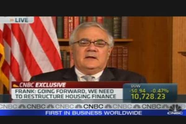 Fed's Scope of Control