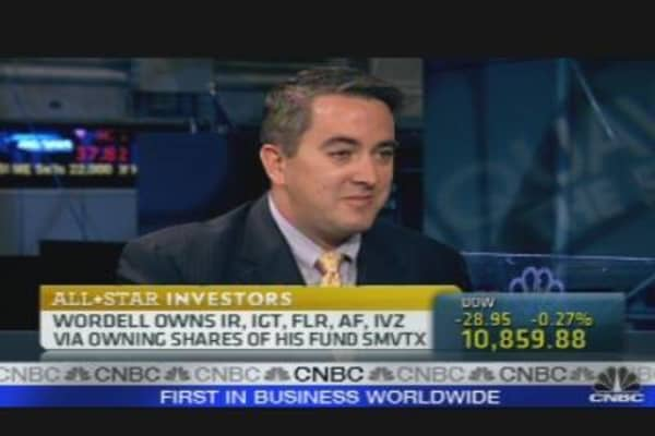 Finding Profit in Mid-Cap Value Stocks