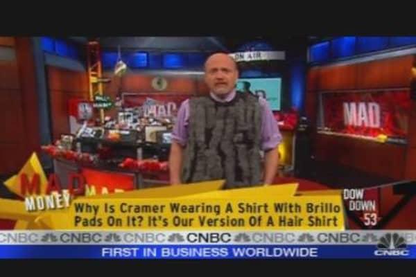 Cramer's Mea Culpa