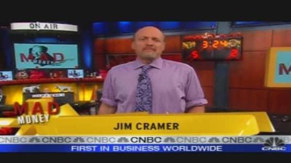 Cramer's IPO Housekeeping