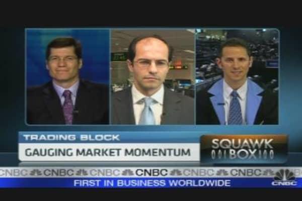 Trading Block