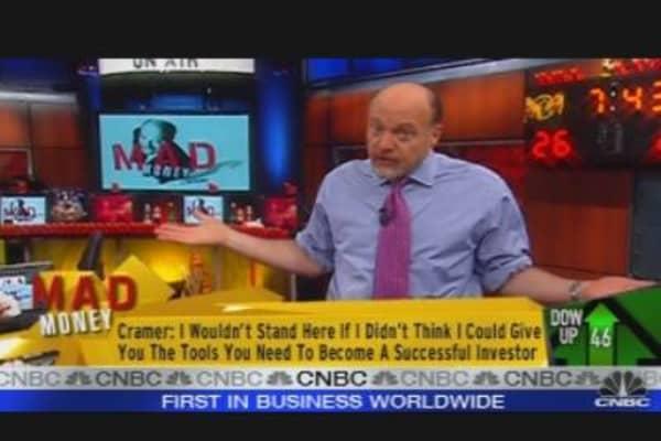 Cramer's Investing Essentials