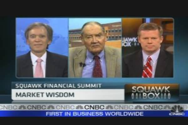Financial Summit