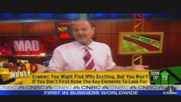 Know Your IPO
