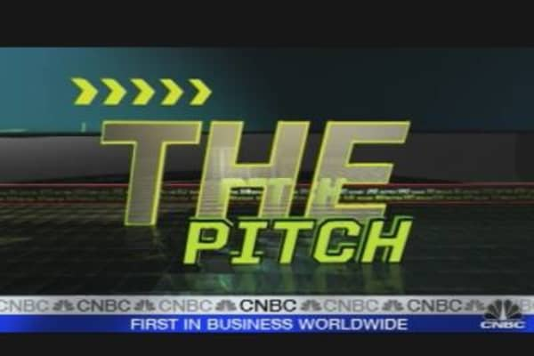 The Pitch: AK Steel