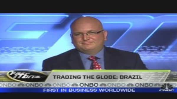 Trading the Globe: Brazil