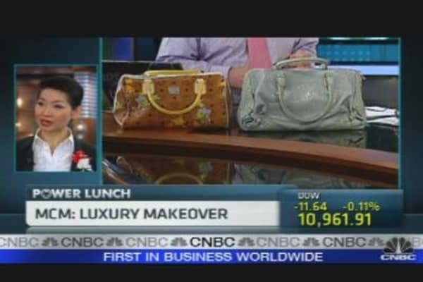 MCM: Luxury Makeover