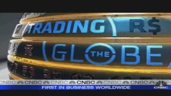 Trading the Globe: China