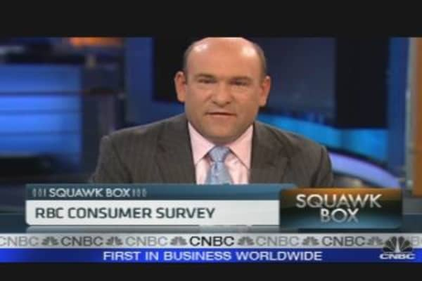 Gauging Consumer Sentiment