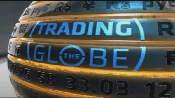 Trading the Globe: India