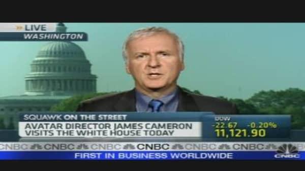 Avatar & the White House