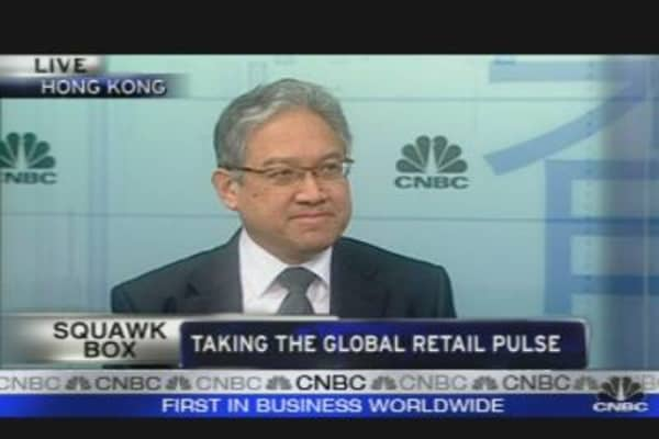 Taking the Global Retail Pulse