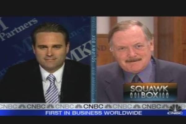Market & Economic Analysis