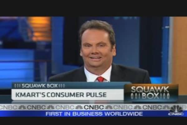 Post-Recession Consumer Spending