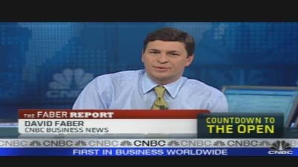 Faber Report: Avis Calling