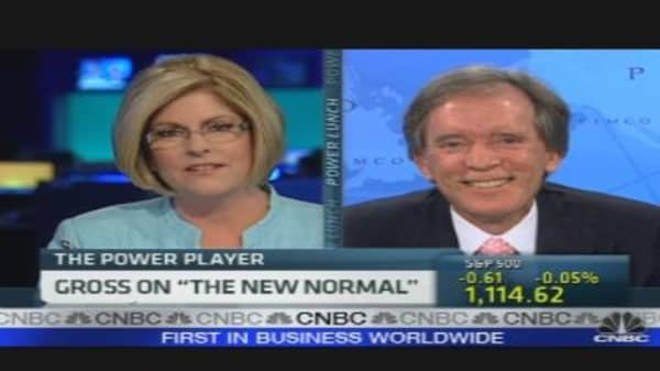 Bill Gross on the