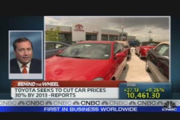 TM's Bold Price Slashing Move