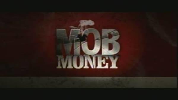 mob money, Cnbc Presentation Template, Presentation templates