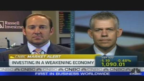 Investing in a Weak Economy