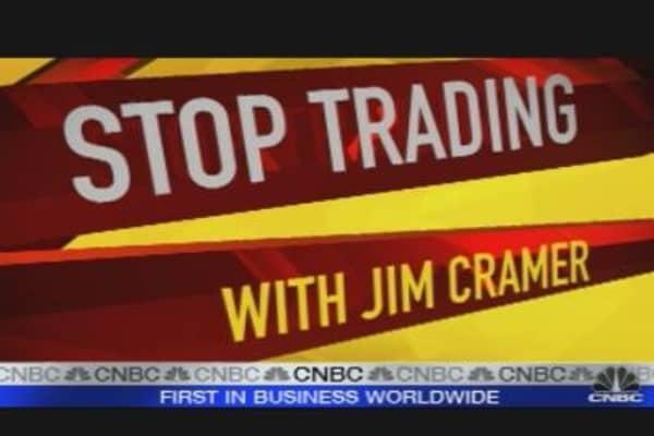 Stop Trading! Listen to Cramer
