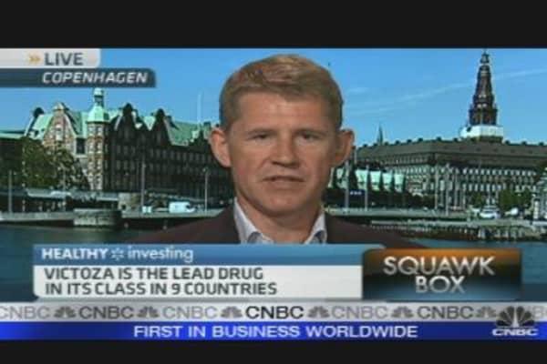 NVO's New Diabetes Drug