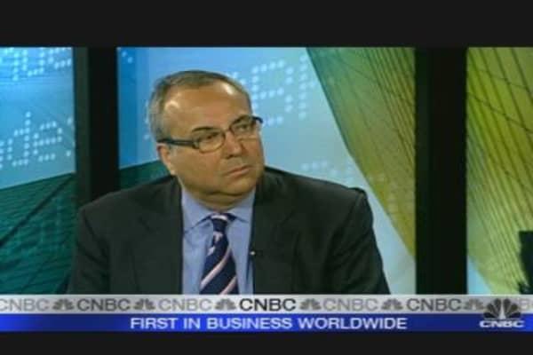 Global Economy at Risk: Deputy Doom