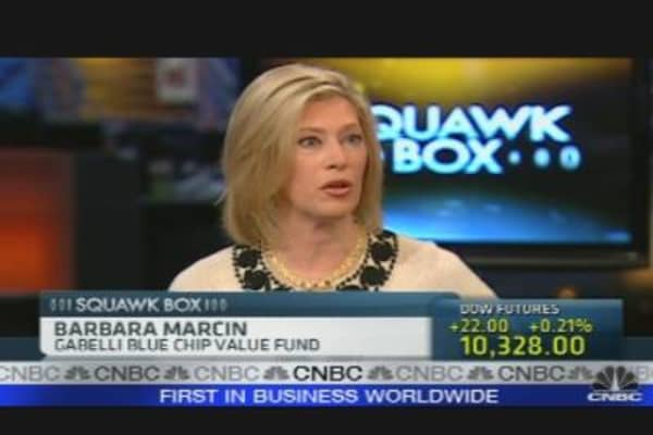 Dow's Lucky 7 Streak