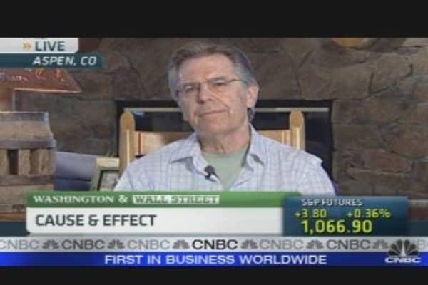 FinReg: Cause & Effect