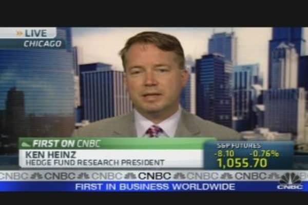 Hedge Fund Q2 Fund Flows