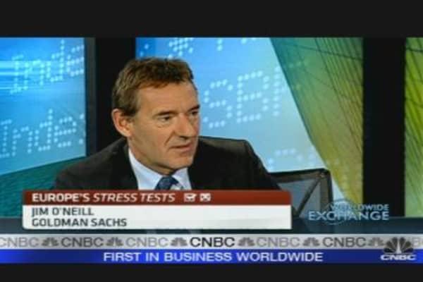 Spanish Banks Key to Tests