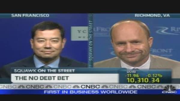 Turning Zero Debt into Big Profits