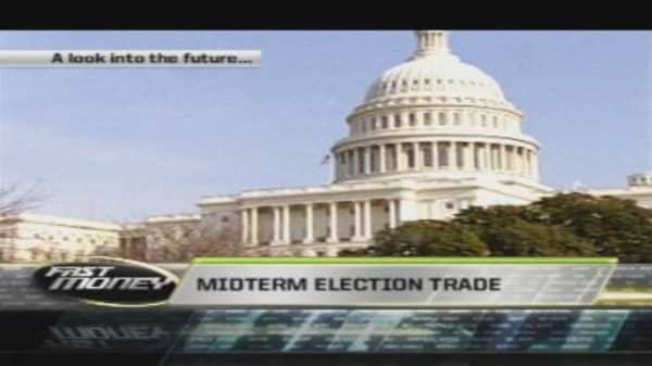 Midterm Election Trade