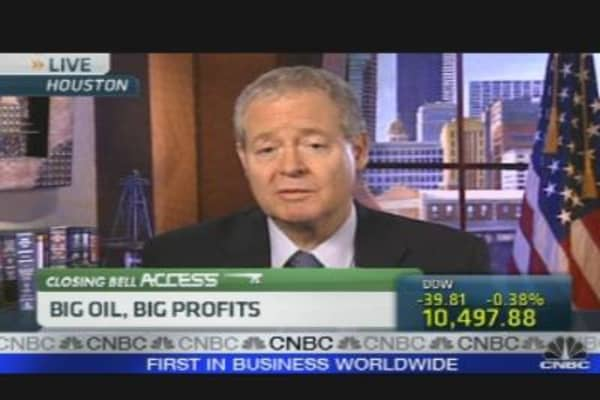 ConocoPhillips CEO on Big Q2 Profits