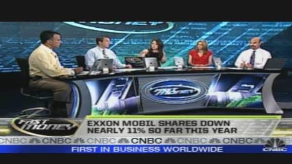 Extraordinary Exxon