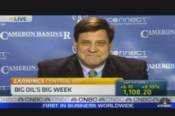 Big Oil's Big Week