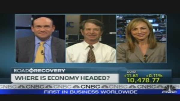 Where Is Economy Headed?